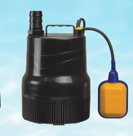 Jebo Vertical Submersible Water Pump AP680S