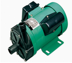 Magnetic Drive Pumps Inline Chemical Liquids MP-70R