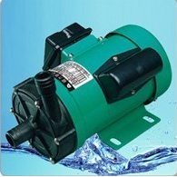 Magnetic Drive Pumps Inline Chemical Liquids MP-70RM