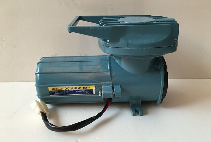Resun 24 volt DC air compress MPQ-905A