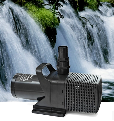 Jebo multi-system versatile and powerful pond pump SPB611